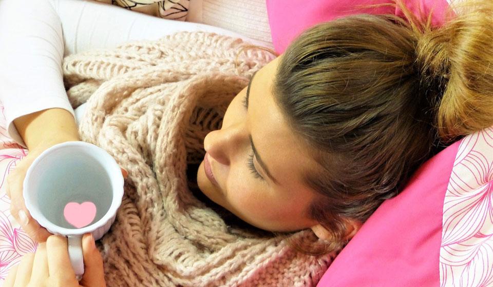 Лечение простуды у взрослых