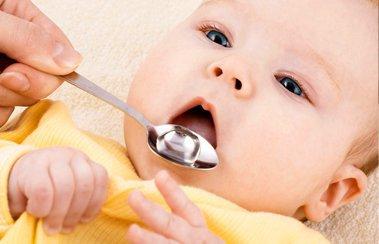 Противовирусные препараты для грудничков: что не навредит маленькому ребенку? | Деринат