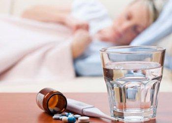 Проверенное средство от гриппа для взрослых: что поможет победить вирус? | Деринат