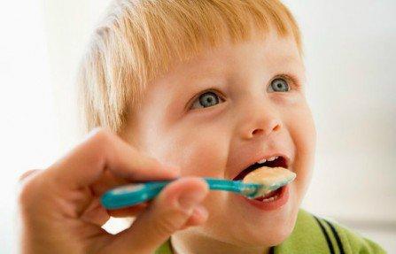 Питание при ОРВИ: кормить нельзя голодать | Деринат