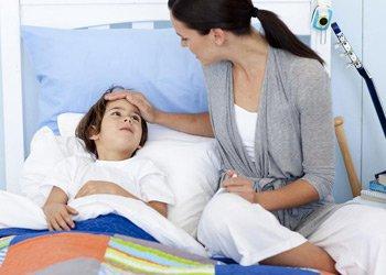 Деринат Ребенок заболел после операции: что поможет скорее пойти на поправку?