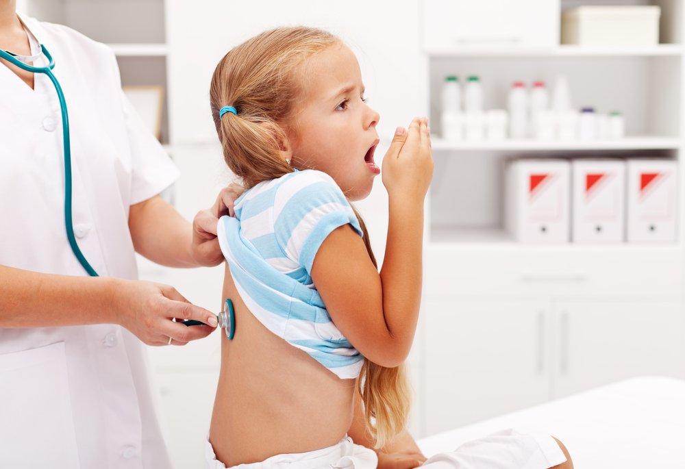 Деринат Заболевания дыхательных путей и их профилактика