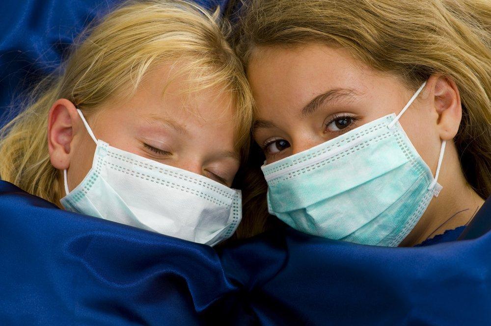 Эпидемия гриппа: что поможет быстро справиться с болезнью? | Деринат