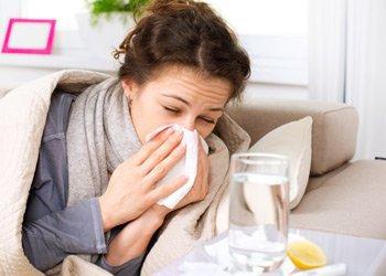 Лечение гриппа у взрослых | Деринат