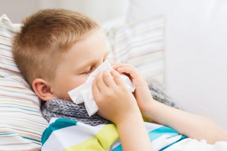 Какие препараты при затяжной простуде эффективны?