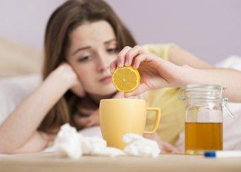 Стандарт лечения ОРВИ и гриппа: действуем правильно   Деринат