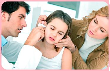 Осложнения после ОРВИ: бережем уши от инфекции | Деринат