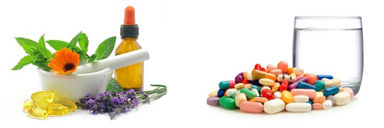 Аптечные средства в помощь