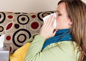 Укрепление иммунитета для взрослых — основа профилактики ОРВИ и гриппа   Деринат