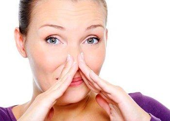 Укрепляем границы: как защитить слизистую носа от вирусов? | Деринат