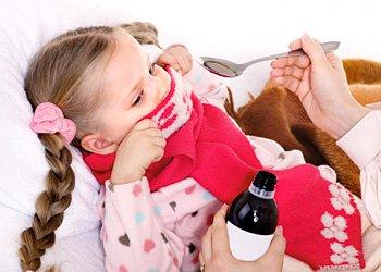 Деринат Что делать, если ребенок не хочет лечиться?
