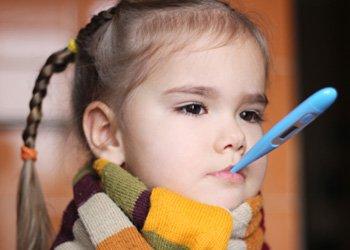 Начальная стадия ОРВИ — время действенных мер для борьбы с инфекцией | Деринат