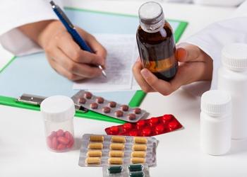 Деринат Запоздалое лечение гриппа и простуды: порядок действий