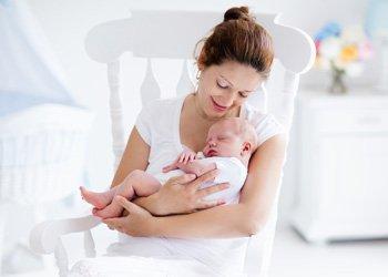 Что можно грудному ребенку для профилактики орви