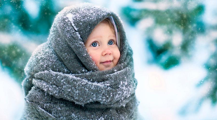 Как справиться с болезнями у детей в сезон простуд