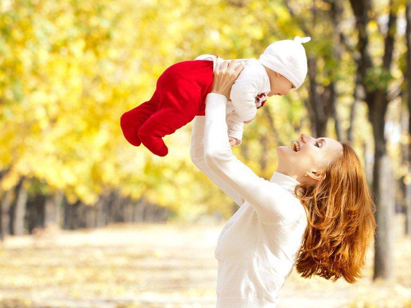 Когда можно гулять с ребенком при орви