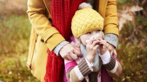 Что пить для профилактики простуды для детей