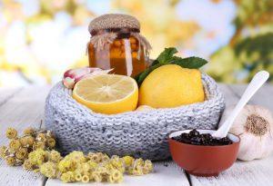 Повышение иммунитета и профилактика простудных заболеваний