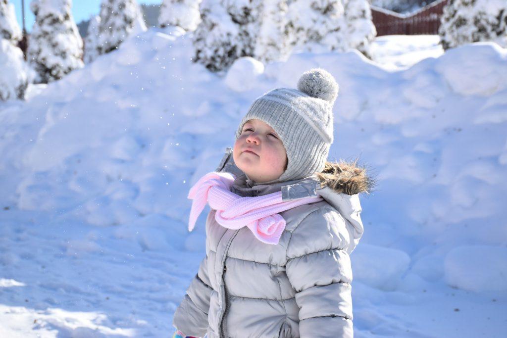 Как повысить иммунитет ребенку в 5 лет
