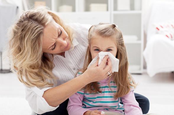 Главные отличия иммунитета ребенка пятилетнего возраста