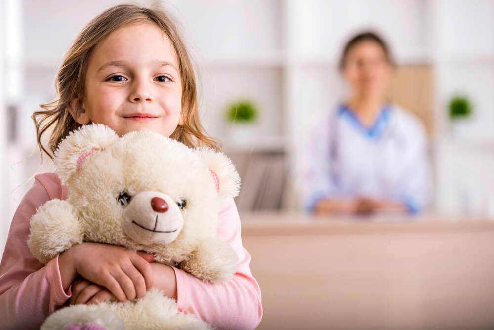 Как повысить иммунитет ребенка в 4 года