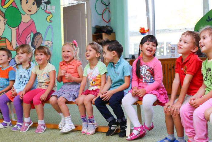 Профилактика ОРВИ в детском саду: общие рекомендации
