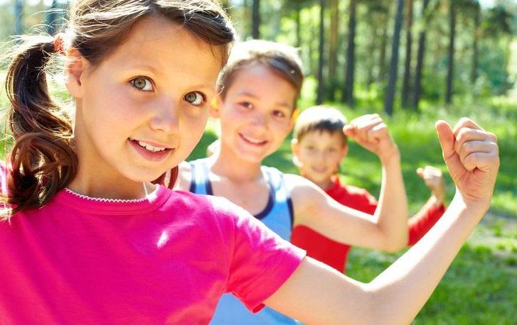urkepleniye imm - Народные средства для укрепления здоровья ребенка
