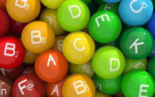 Обязательные компоненты в составе витаминов для иммунитета