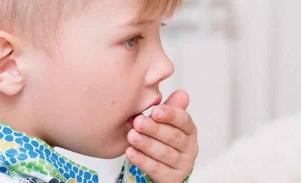 У ребенка долго не проходит сухой кашель - что нужно знать для избавления от проблемы?