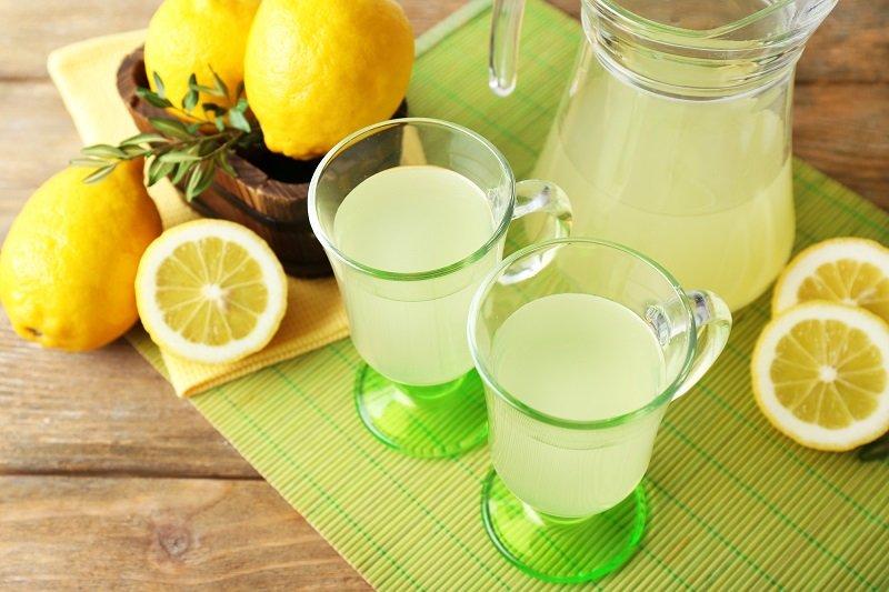 Свежие овощные, ягодные и фруктовые соки