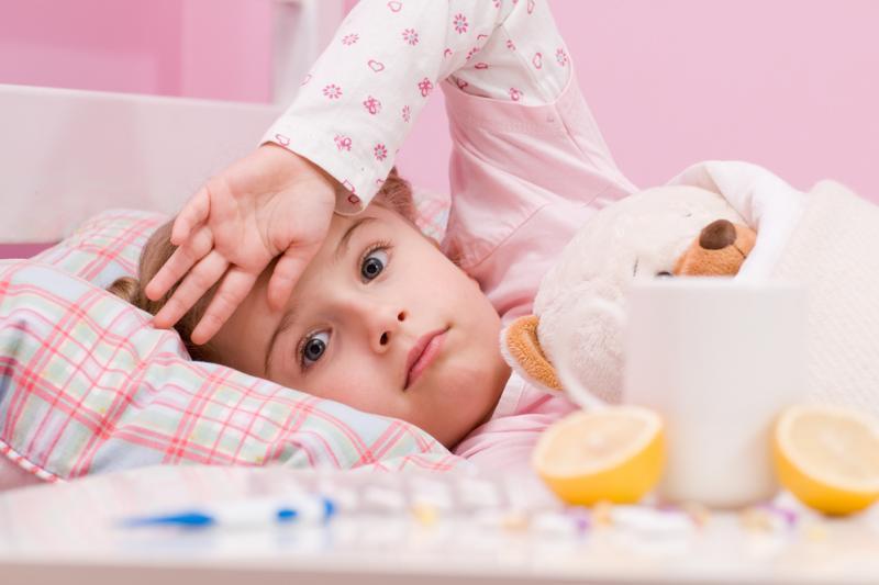 Противовирусные средства для детей 6 лет