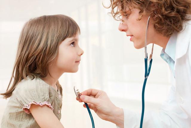 Признаки простуды у детей и взрослых