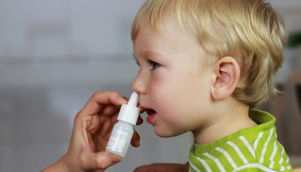 Почему у ребёнка частый насморк