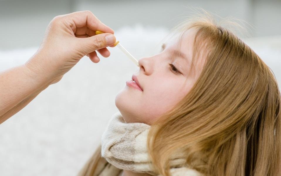 Как лечить детский ринит?