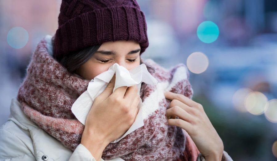 Признаки сниженного иммунитета