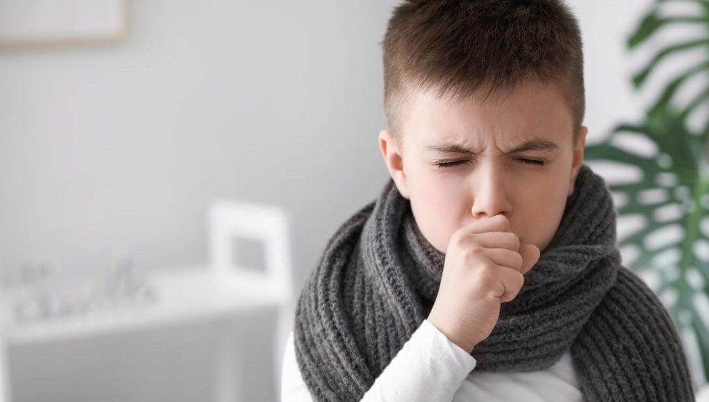 Быстрое лечение кашля и насморка