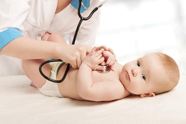 Диагностика гриппа у детей в возрасте 2-х лет