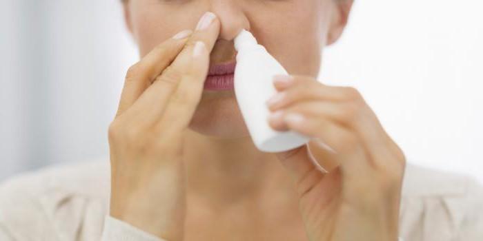 Препарат Деринат и его использование при лечении гриппа